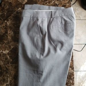 Banana republic pants size 4p